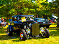 1932 Ford Traditional Style Hot Rod