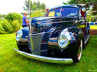 1940 Ford Deluxe Tudor