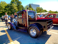 1930 Chevrolet pickup hot rod