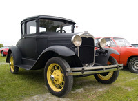 193x Ford Model A