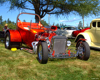1920's Ford T-Bucket