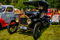 1915 Ford Model T from Maine