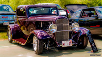 1932 Ford Coupe hot rod