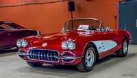 My 1960 Chevrolet Corvette