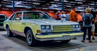 1979 LeSabre Palm Beach Edition
