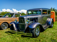 3rd Annual Belmont Show & Shine