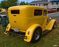 1929 Ford Model A Streetrod