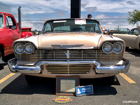 1958 Plymouth Golden Fury