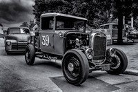 1931 Ford Model A truck hot rod