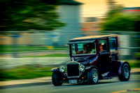 "1923 Model T Ford ""Traditional Styled Hot Rod"""